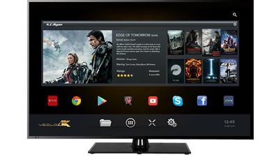 VEOLO 4K, set top box basado en Android y con capacidades 4K