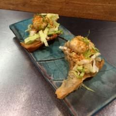 Foto 9 de 22 de la galería hoja-santa-restaurante en Trendencias Lifestyle