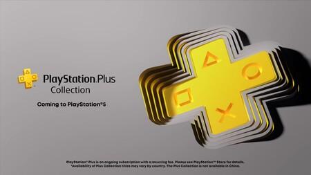 Si añades los juegos de PS Plus Collection a tu biblioteca de PS5 podrás descargarlos también en tu PS4 y jugar ahí