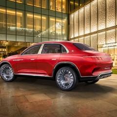 Foto 5 de 10 de la galería mercedes-maybach-ultimate-luxury-concept en Motorpasión México