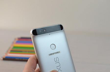 Nexus 6p Camara