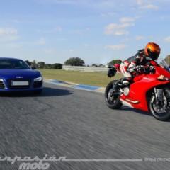 Foto 24 de 24 de la galería ducati-899-panigale-vs-audi-r8-v10-plus en Motorpasion Moto