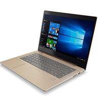 Si buscas un portátil potente a buen precio, tienes hoy en Amazon el Lenovo Ideapad 520S-14IKB por sólo 699 euros