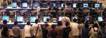 El dopping también existe entre los gamers profesionales