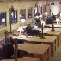Foto 3 de 4 de la galería love-table-y-la-oficina-genial en Decoesfera