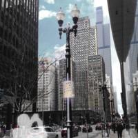Las farolas de Chicago se encargarán de cuantificar lo que pasa en la ciudad
