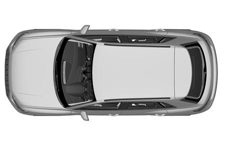 Audi SQ3 2019: su diseño definitivo, en bocetos de patente