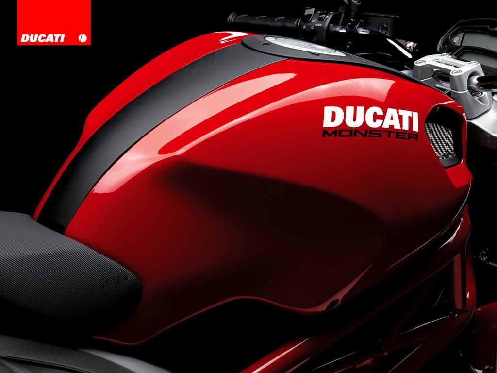 Foto de El nacimiento de la nueva Ducati Monster (4/8)