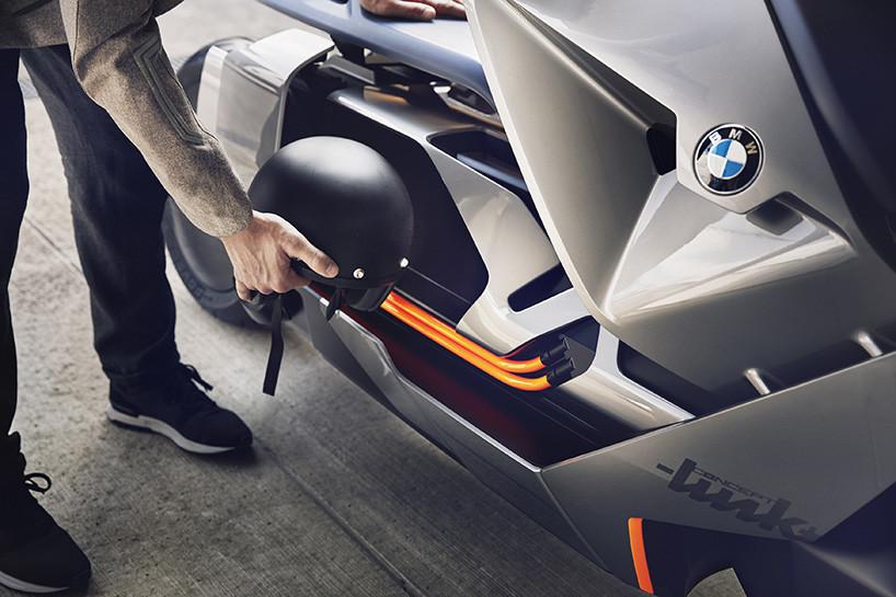 Foto de BMW Motorrad Concept Link (11/15)