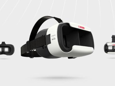 OnePlus regala 30.000 gafas de realidad virtual para el inminente lanzamiento de su OnePlus 3 (agotadas)