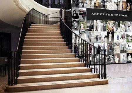 Burberry Regent Street