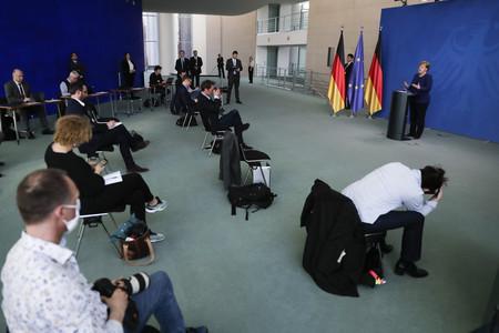 Un R0 de 1,06 a 2,88: cómo diversos brotes han echado por tierra los buenos datos de Alemania