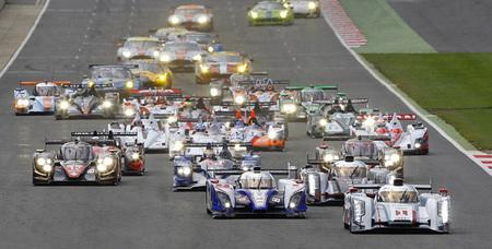 Aperitivo del World Endurance Championship