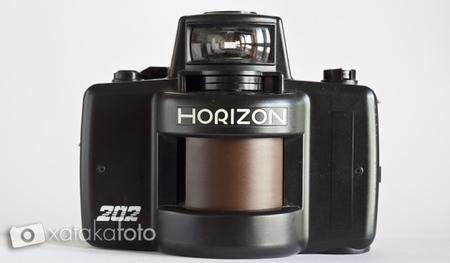 Cámaras Clásicas: Horizon 202