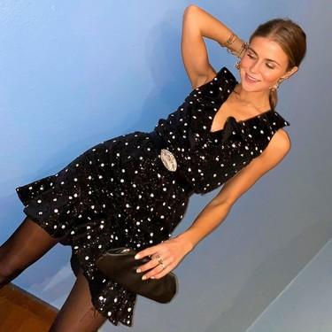 Vestidos De Moda Tendencias Y Estilo Trendencias