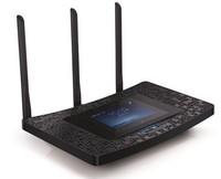 TP-Link lleva al MWC 2015 el Touch P5, su router AC con pantalla táctil a color