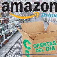 Mejores ofertas del 2 de enero para ahorrar en la cesta de la compra con Amazon Pantry
