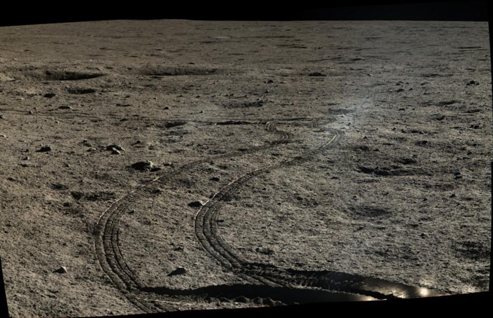 China Moon Pics 2