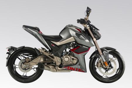 Zontes 125cc 2020 1