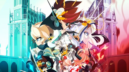 Cris Tales se retrasa hasta 2021 y también se lanzará en formato físico en PS5 y Xbox Series X