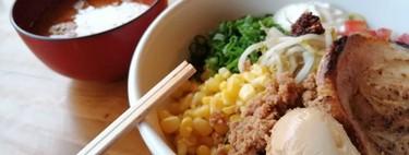 Neko Ramen: los noodles más novedosos (y con caldo al gusto) de la CDMX