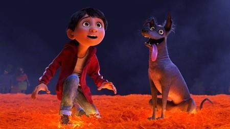 Coco, la película de Pixar ambientada en el día de muertos tendrá un gran elenco de actores mexicanos