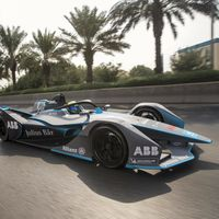 La Fórmula E inaugura su quinta temporada en Arabia Saudi con Felipe Massa como protagonista