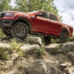 Foto 15 de 28 de la galería ford-ranger-tremor-off-road en Motorpasión México
