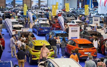 El Salón del Vehículo de Ocasión de Madrid se celebrerá en junio y con público
