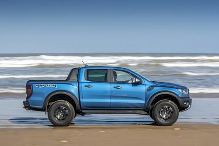 Ford Ranger Raptor, toma de contacto