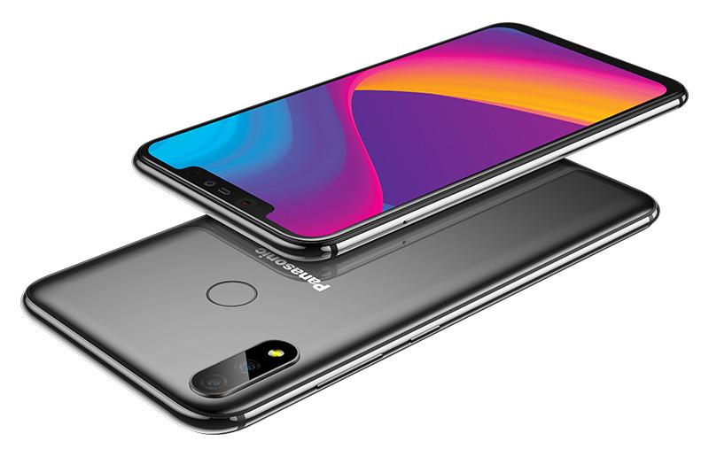 Eluga X1 y Eluga X1 Pro: Panasonic no se rinde y lanza 2 mas recientes smartphones(teléfonos inteligentes) con Android-OS Oreo