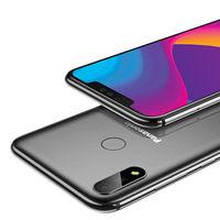 Eluga X1 y Eluga X1 Pro: Panasonic no se rinde y lanza dos nuevos smartphones con Android Oreo