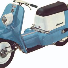 Foto 11 de 13 de la galería harley-davidson-topper-scooter en Motorpasion Moto
