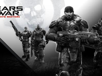 De esta manera es como se han mejorado los escenarios de la campaña de Gears of Wars: Ultimate Edition