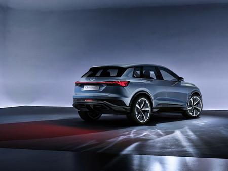 Audi Q4 E Tron Concept 6