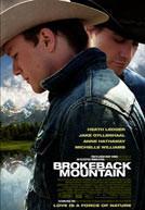 'Brokeback Mountain', DEP