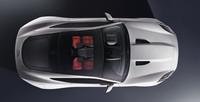 Jaguar F-Type Coupé, listo para Los Ángeles y Tokio