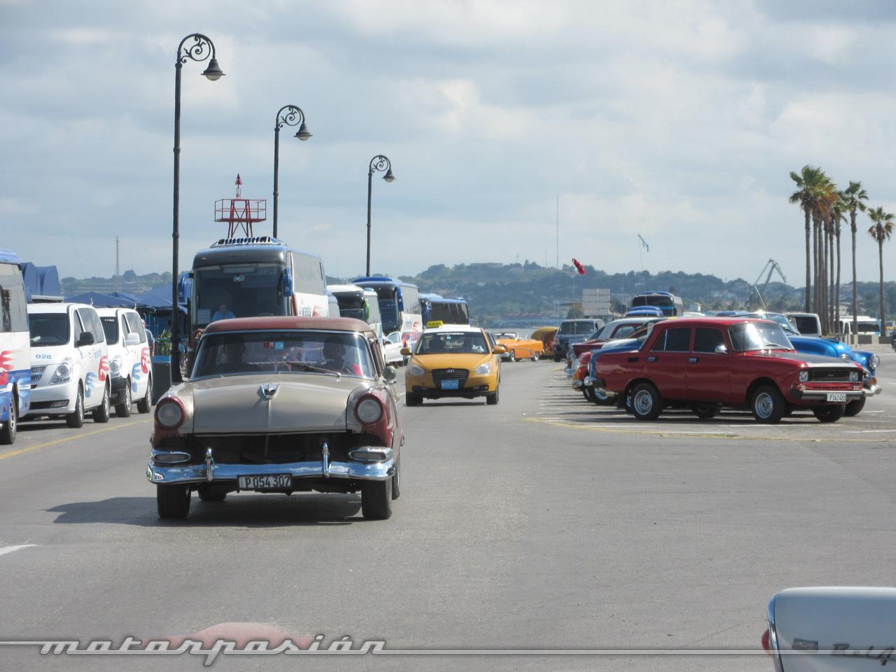 Foto de Reportaje Coches en Cuba (39/58)