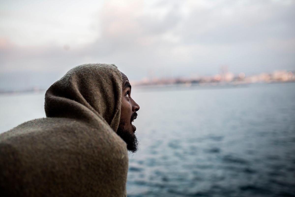 Túnez no es una opción: por qué el Open Arms no puede desembarcar en los puertos africanos