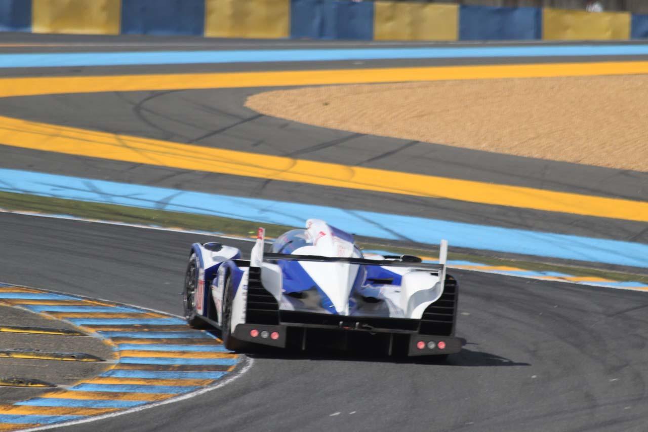 Foto de 24 horas de Le Mans 2012 (131/160)