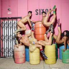 Foto 4 de 9 de la galería happy-socks-campana-con-david-lachapelle en Trendencias Lifestyle