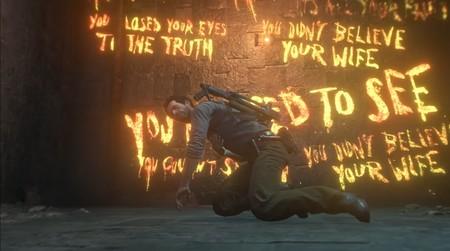 The Evil Within 2 celebra su inminente lanzamiento con un espeluznante tráiler