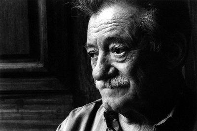 Celebran 90 años de Benedetti con la publicación de un libro inédito de poesía
