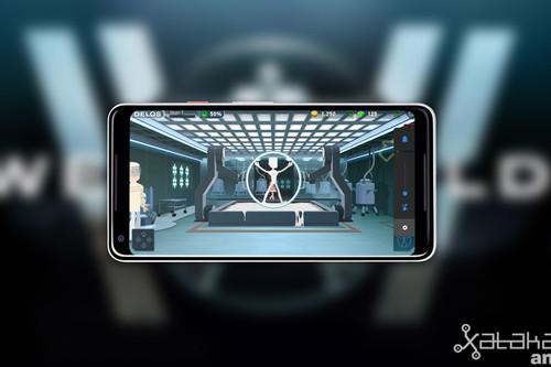Westworld ya está disponible en Android: probamos el juego basado en el universo de HBO