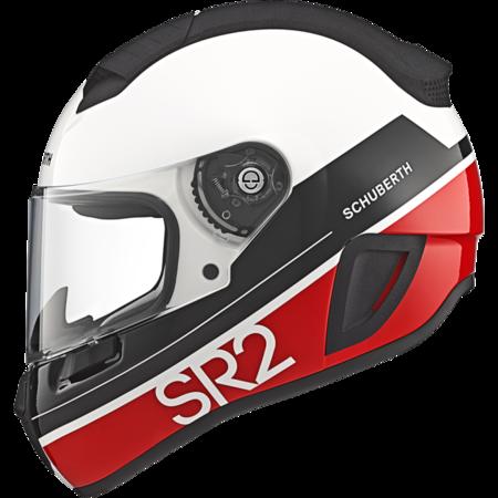 Schuberth SR2