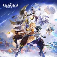 Genshin Impact ya está disponible en PS5 y estas son sus novedades: gráficos mejorados, resolución en 4K y mucho más