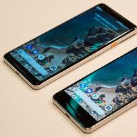 La pantalla del Pixel 2 XL sigue acumulando problemas: nuevas quejas por posible 'burn-in'