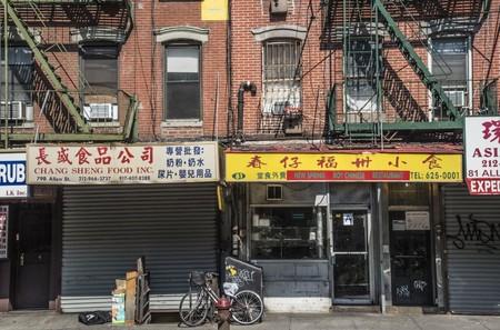Chinatown Newyork
