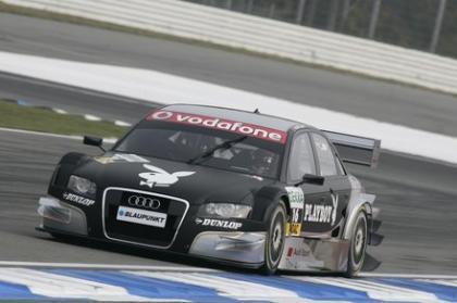 Audi en busca de nuevos talentos para el DTM