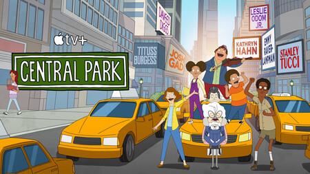 'Central Park': la temporada 2 del musical animado de Apple TV+ es un fantástico espectáculo que no huye de los experimentos